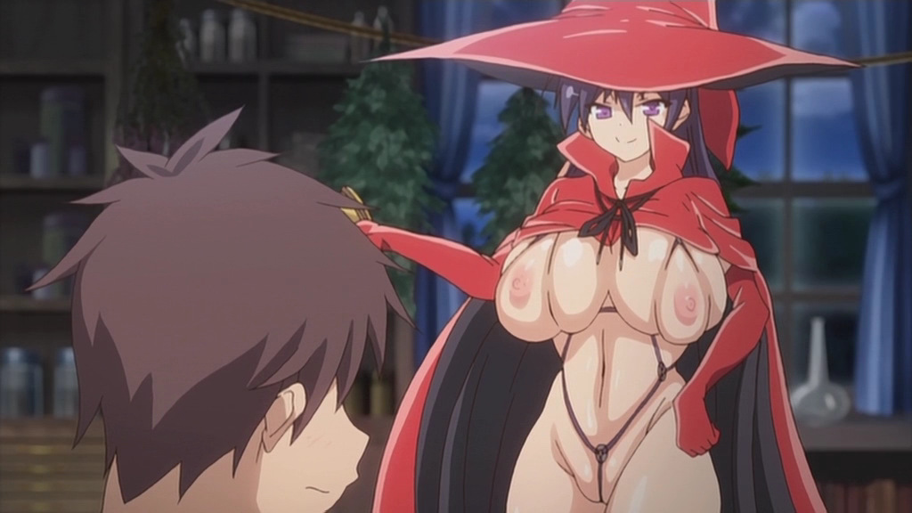 Witch Slut - The Animation - 01[18-10-39]